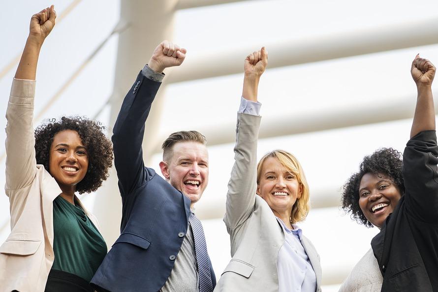 event conference energiser motivation team building