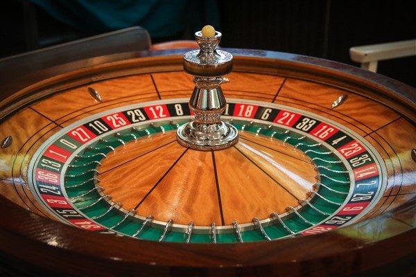 event fun casino