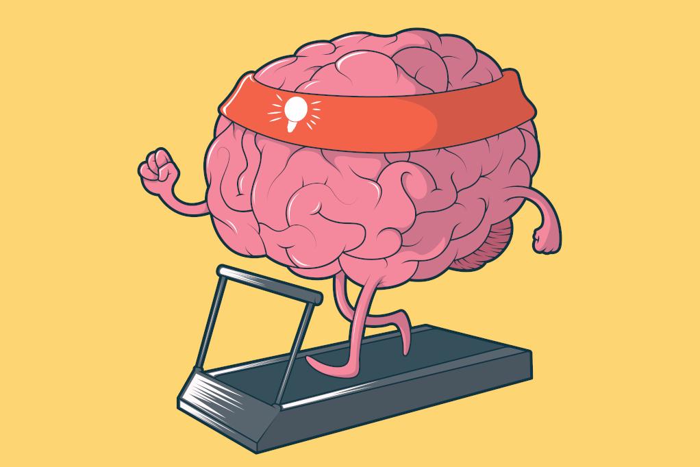 event team building brain gym