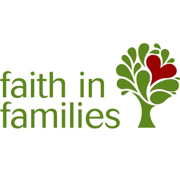 logo faith in families